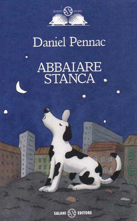 Abbaiare_Stanca